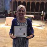 Mrs. Cooney 10 Years of Service